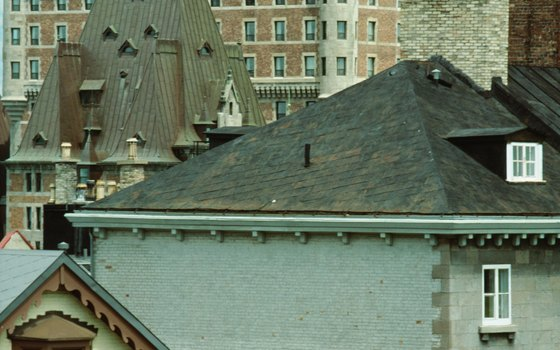 If you're fond of history -- from old buildings to battle re-enactments, Quebec City is a great place to visit.