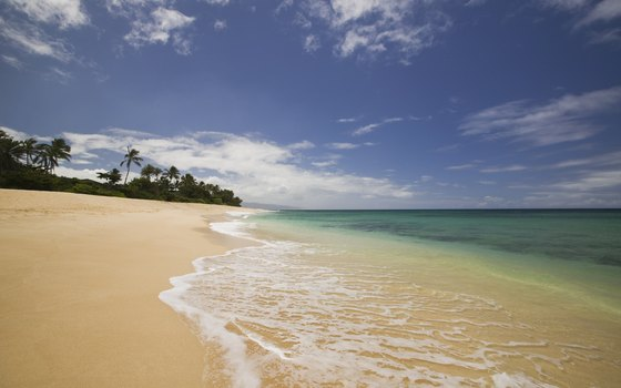 Hawaii is less busy in August, making it more affordable for a family vacation.