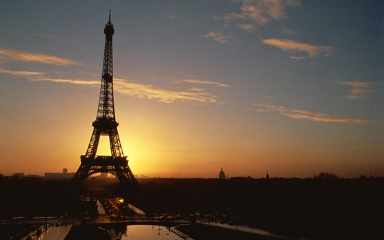 Day or night, the Eiffel Tower is a Paris icon each visitor should see.