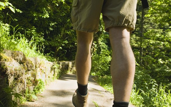 Hiking is free on the Galena River Trail and at Apple River Canyon State Park.