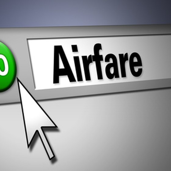 Save money by naming your own airfare price.