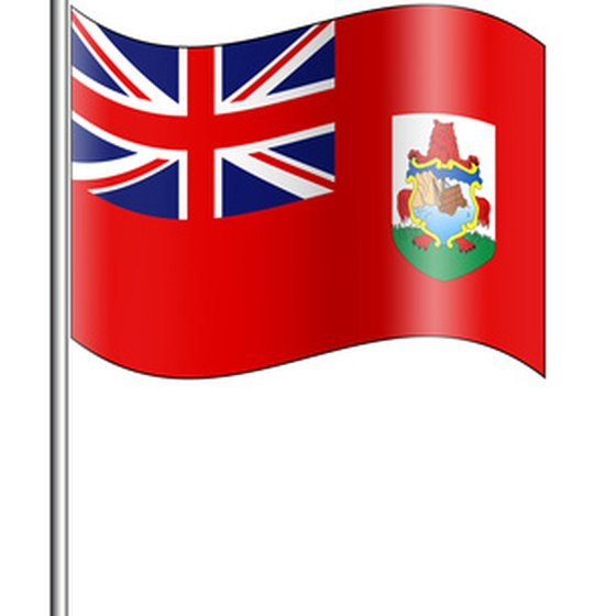 Bermudians are considered British Overseas citizens as well as Bermudian residents.