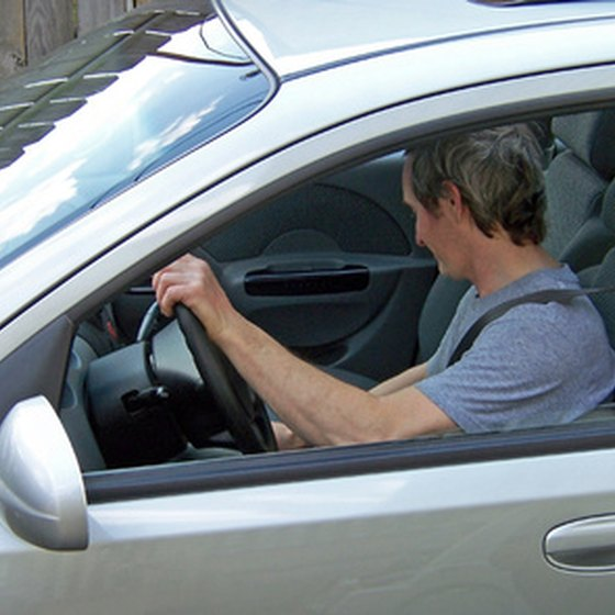 The National Transportation Safety Board recommended states ban cell phones while driving in December 2011.