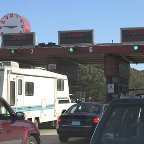 There's no need to wait in line for the tollbooth in Illinois.