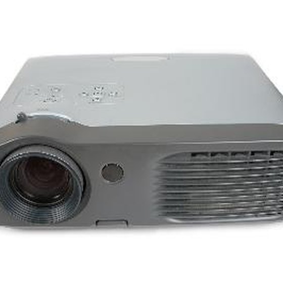 what kind of projector do i need for a powerpoint presentation Improvements are being made in this area, but right now most projectors you buy will last a year or two under heavy use before they need replacing and the bulbs can get very pricey, as well.