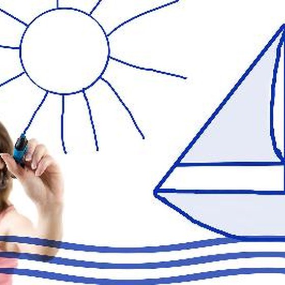An effective business plan leads to smooth sailing for your company.