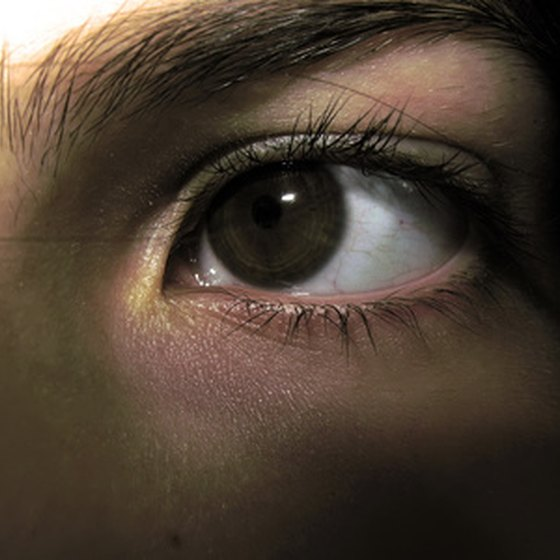 Eye twitching is involuntary eyelid movement that occurs a few times a second over a certain period of time.