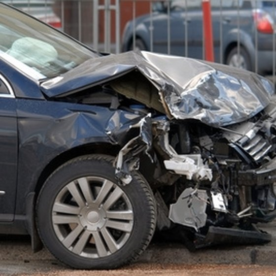 Auto insurance protects against property loss.