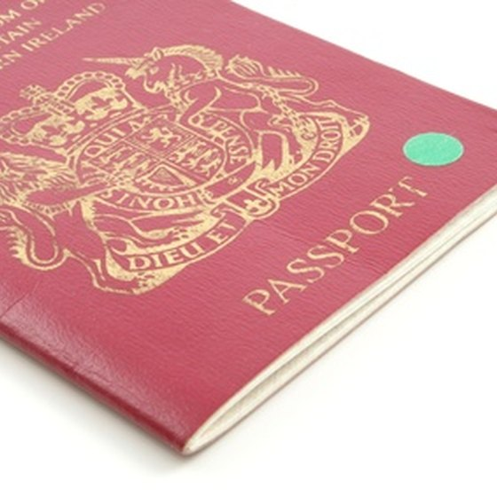 You can renew your British passport through the U.K. High Commission in New Zealand.