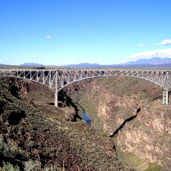 The Rio Grande Valley is a Texas travel destination.