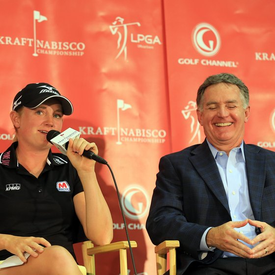 Media sponsorship benefits often include exposure during a press conference.