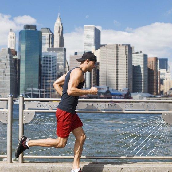 Burn More Calories Not Runnning: Does Running In Place Burn More Calories Than Running