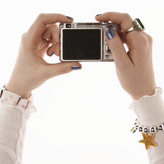 Cameras and cell phone typically use removeable SD cards.