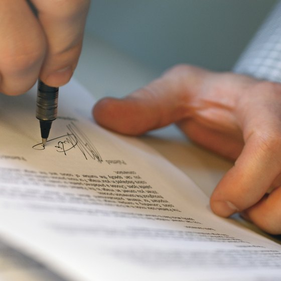 A company may decline to participate in the RFP process for many reasons.