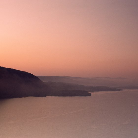 Romantic getaways in the hudson valley of upstate new york for Hudson valley weekend getaway