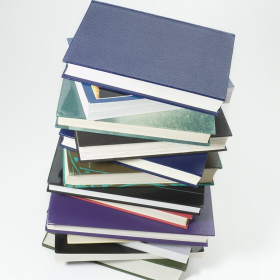 Advertising helps readers pick your book out of the stack.
