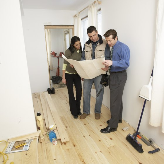 Understanding of gross margins can keep your remodeling business on track.