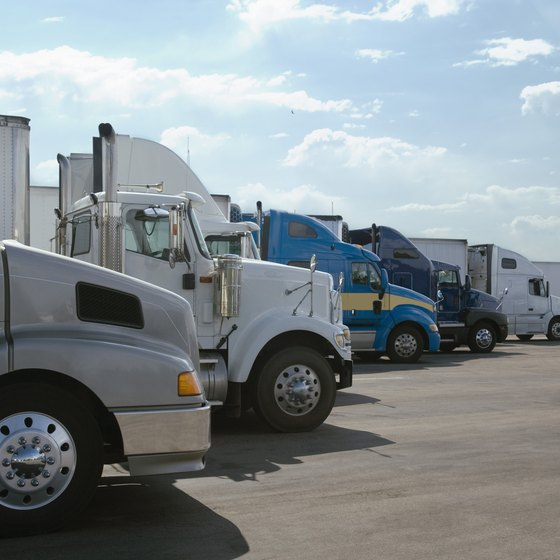 Truck sales can be enhanced with a suitable marketing strategy.
