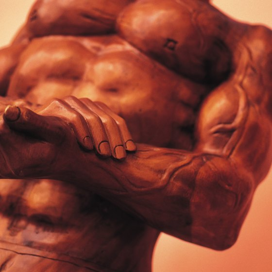 Get the biceps you've always dreamed of.
