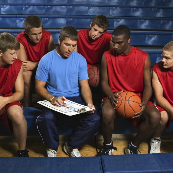 Your team can become stale if you repeat the same practices late in the season.