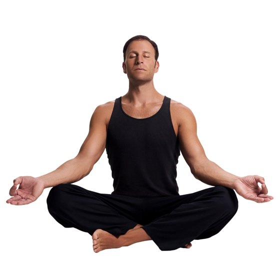 Deep breathing will benefit your pulmonary system and reduce stress.