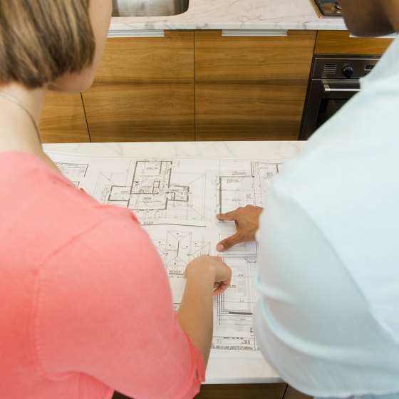 Like a blueprint, a project plan provides a framework to guide a project to completion.
