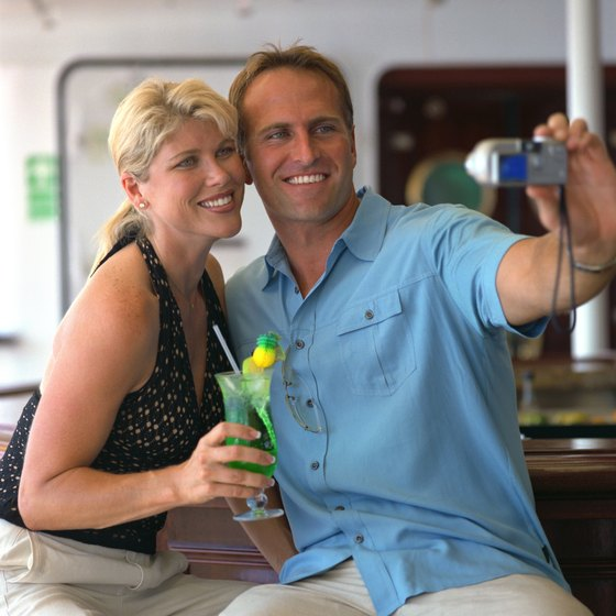 Royal Caribbean's Premium Beverage package includes unlimited cocktails.
