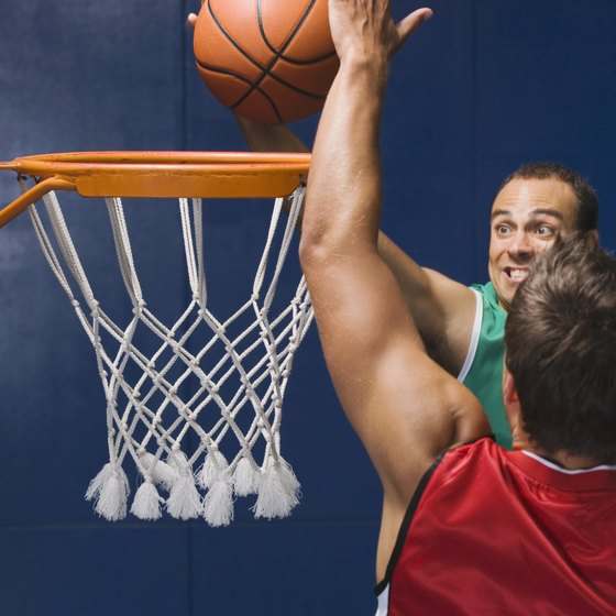 Defensive marketing prevents the competition from scoring big.