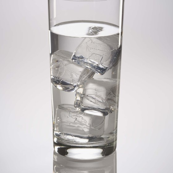 Water helps transport nutrients, remove waste and regulate your body temperature.