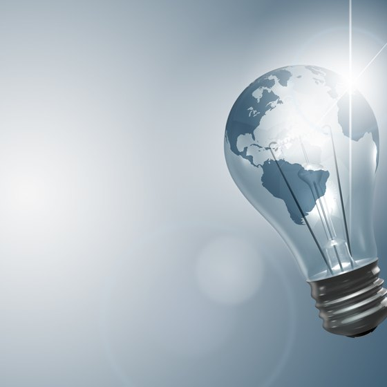 An unprotected bright idea might make a fortune for someone other than you.