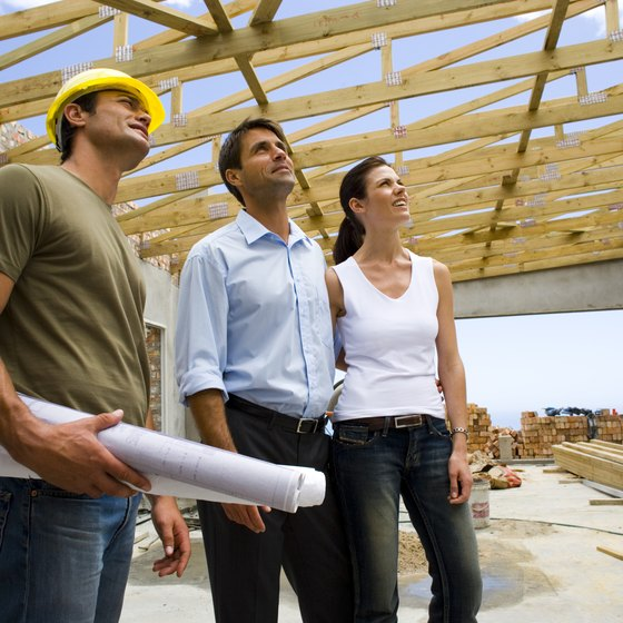 A lump-sum construction contract can help you more efficiently budget money.
