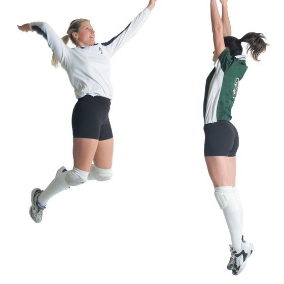 Participating in plyometric workouts will increase your vertical leap.