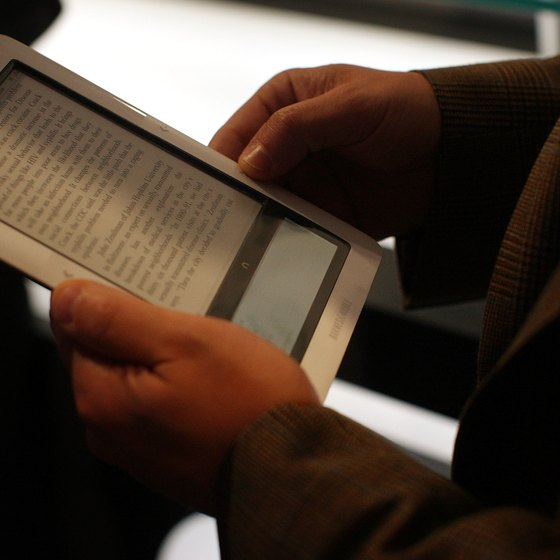 Fix your Nook's screen and get back to reading books.