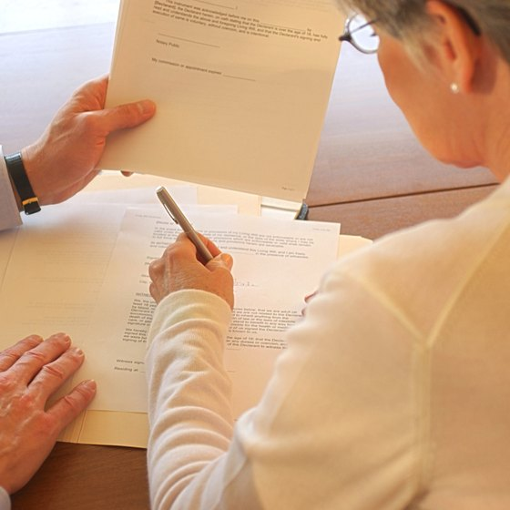 Both sides to a contract are legally responsible to adhere to its terms.