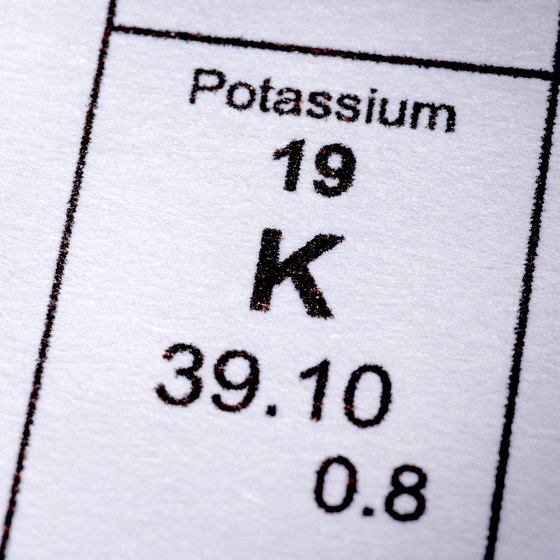 High blood potassium can cause potentially life-threatening changes in heart rhythm.