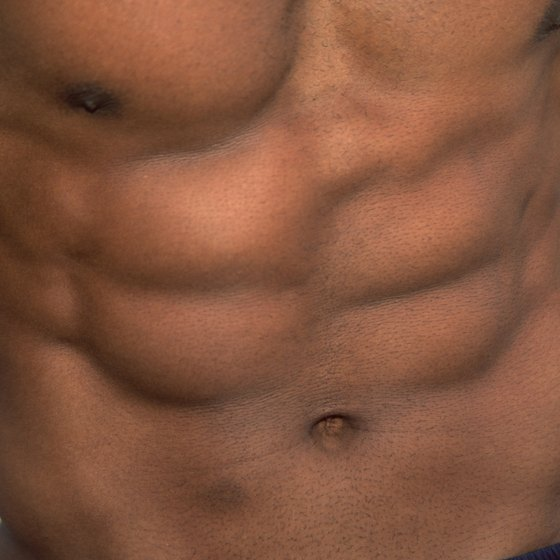 Doing specific exercises can help you strengthen your lower abs and build a powerful core.
