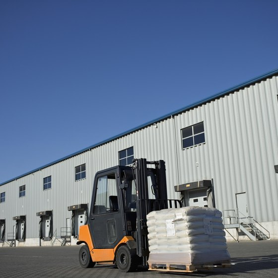 Your warehouse space can generate valuable losses.