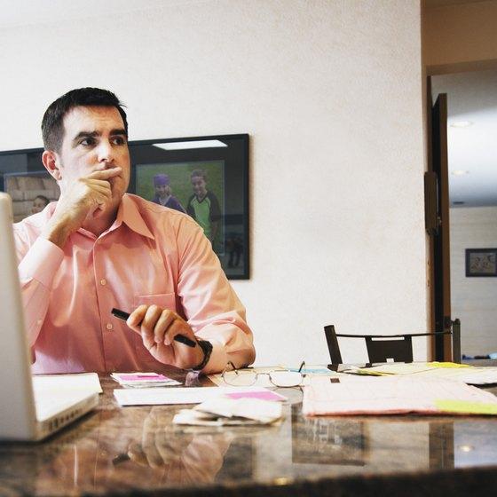Tax Deductions For Sales Representatives