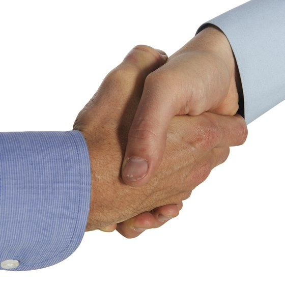 Ethical businesses honor their agreements.