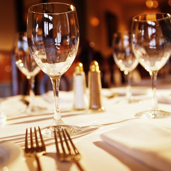Restaurant owners deal with several types of contracts.