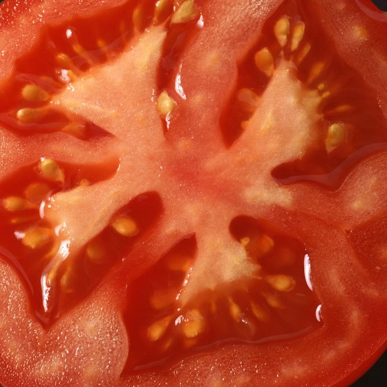 The tomatoes in pico de gallo contain cancer-fighting lycopene.