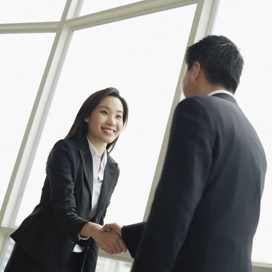 A business partner buyout can be amicable, even friendly.