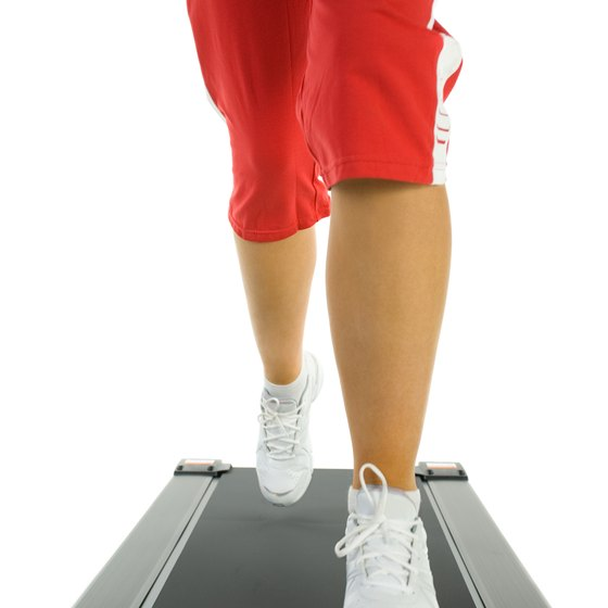 Treadmills take a lot of wear and tear, and need proper maintenance.