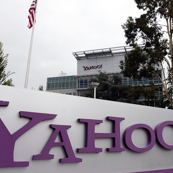 Track Yahoo (YHOO) or other stocks automatically by customizing Yahoo Finance.