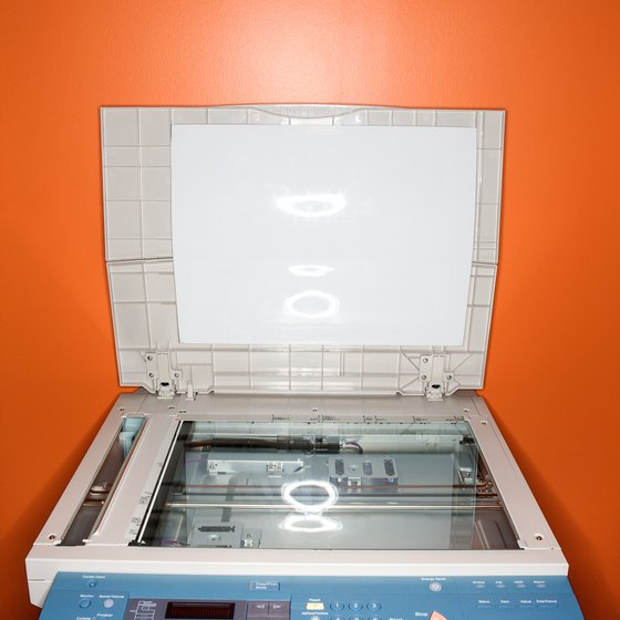 Photocopiers perform several tasks, while duplicators perform only one.