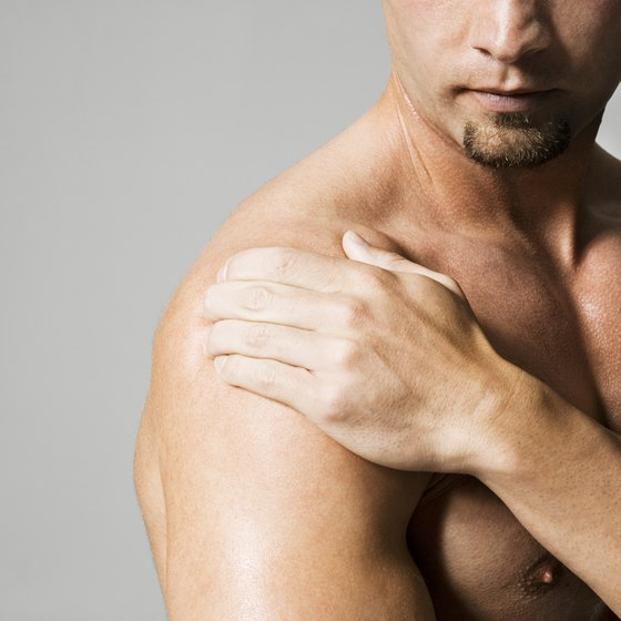 Excessive post-workout swelling can signal a medical emergency.