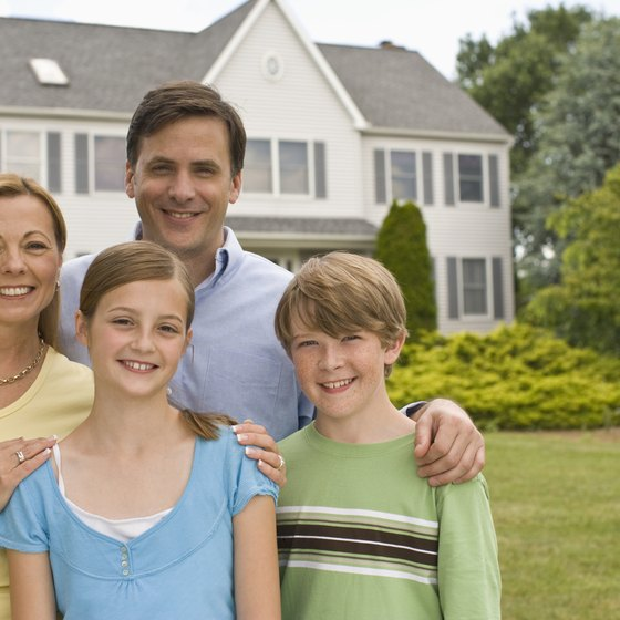 Successful home mortgage ads include a call to action.