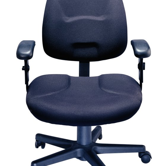 Office furniture is tax deductible.