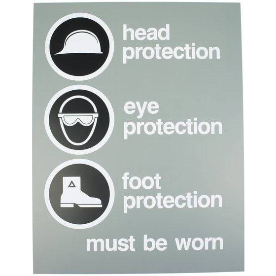 Safety products have unique selling points.
