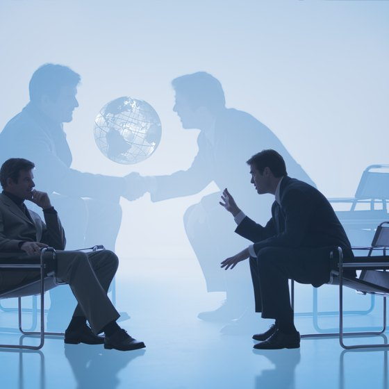 Objectives Of Negotiation Your Business
